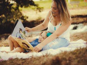 5 passos para incorporar a leitura na rotina do seu bebê
