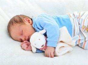 O sono do bebê e das crianças