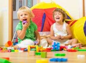 Conheça 5 brincadeiras para estimular a criatividade das crianças
