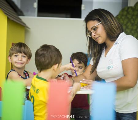 Spaço Kids