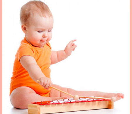 Musicalização Baby / Kids